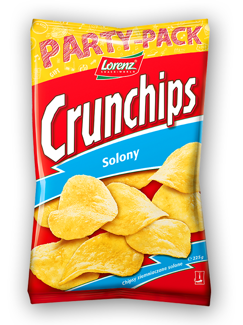 Crunchips Solony